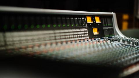 FOH Audio Engineer
