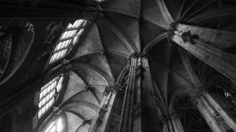 Praising God as a Regathered Church
